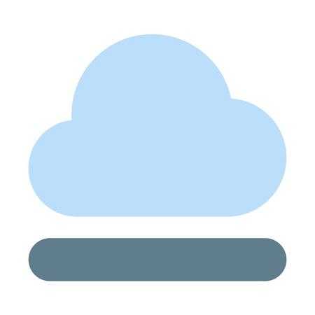 Cloud buffer bar Çizim