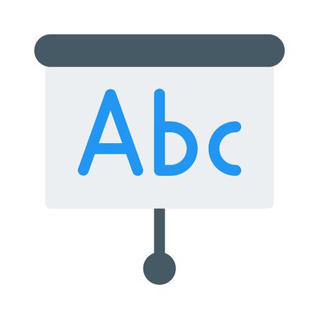 Presentation English Alphabets