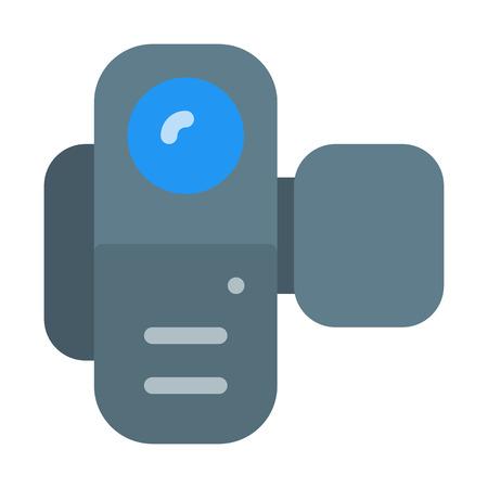 Video Camera Symbol