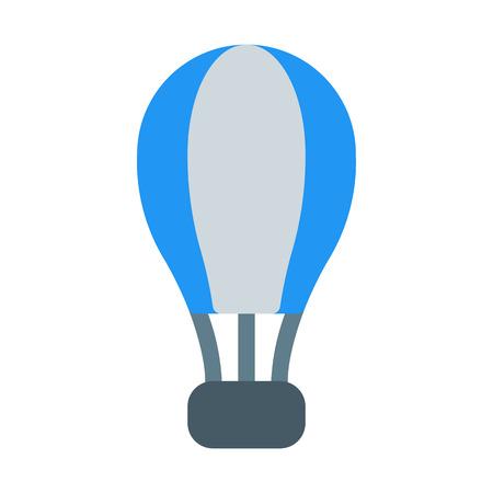 Hot Air Balloon Фото со стока - 126404036