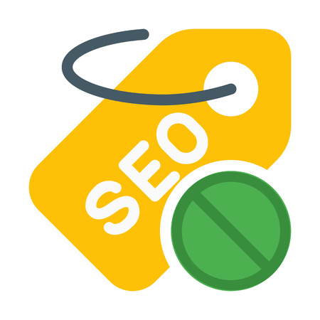 Dismiss Seo Tag