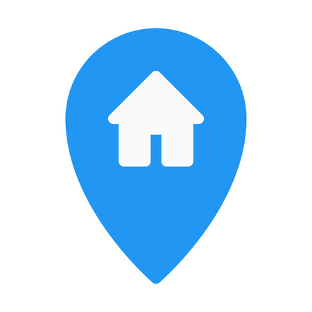 Home Location Pointer
