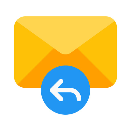 Reply Mail Button