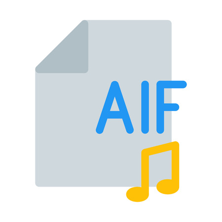 Audio Interchange File Format
