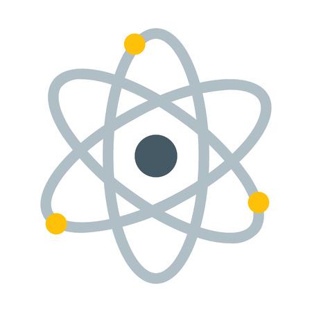 Atom Particle Nucleus