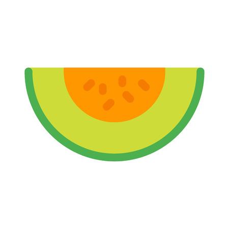 Nutritious Honeymelon Fruit