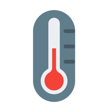Temperature Ilustrace
