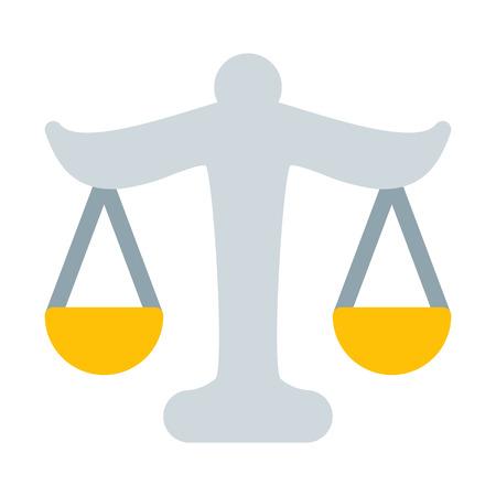 Libra Balance Sign