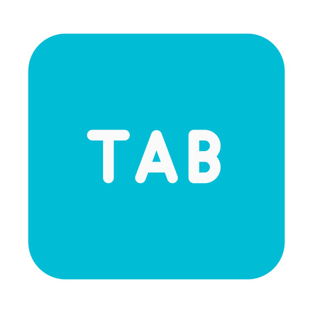 Tab Computer Key