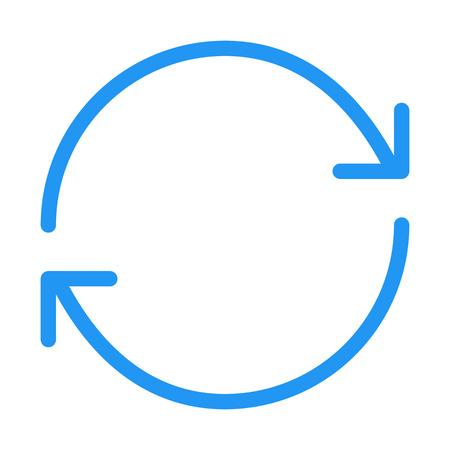 Synchronize loop Arrow