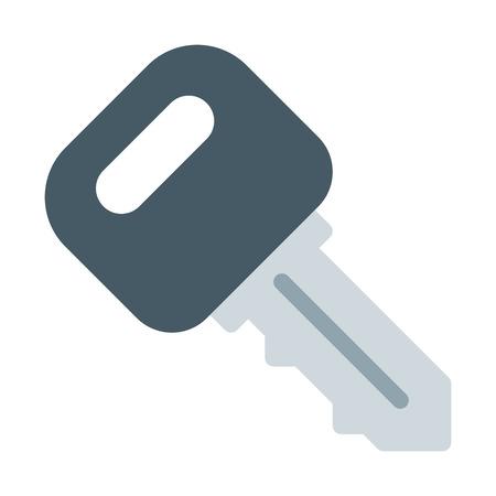 Apartment Door key