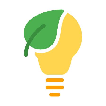 Eco Bulb - Cost Saving Standard-Bild - 116543643