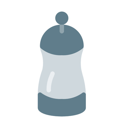 pepper shaker or pot