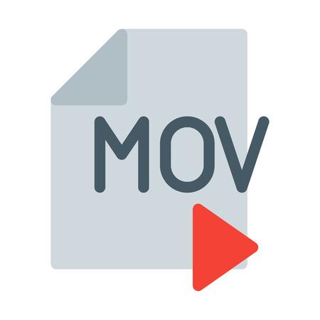 Mov Media Format