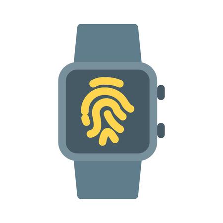 Smartwatch Biometic Function