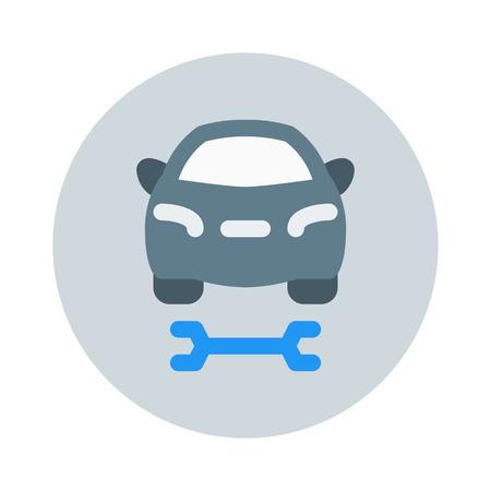 Car Service or Repair