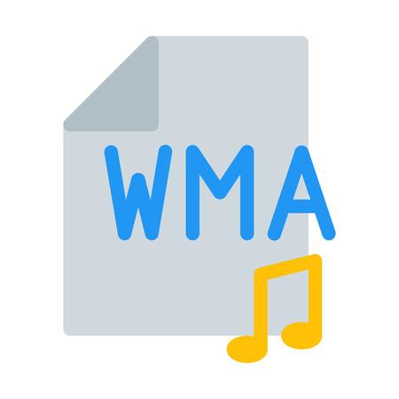 Wma File Format