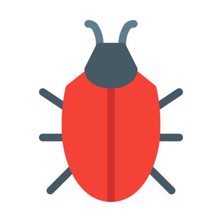 Bug Ilustração