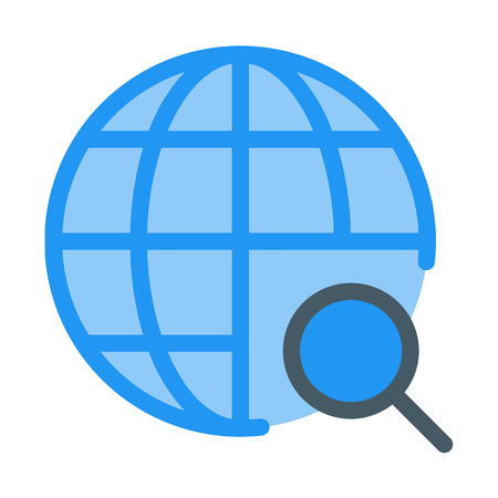 Search or Find Network