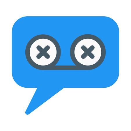 Send Voice Message Çizim