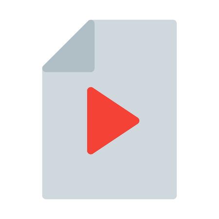 Video File Format