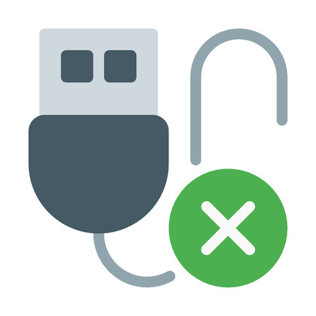 USB Not Recognized