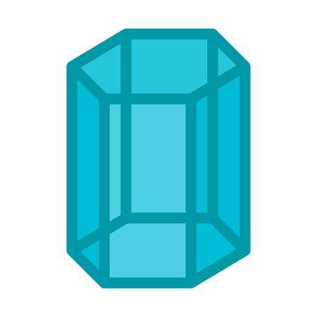 Hexagonal Cylindrical Faces
