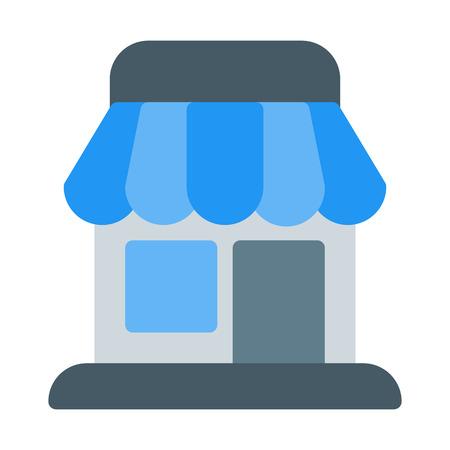 Store front - Retail shop