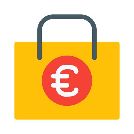 Euro Payment Bag