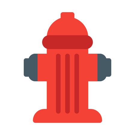 Hydrant Fire Emergency