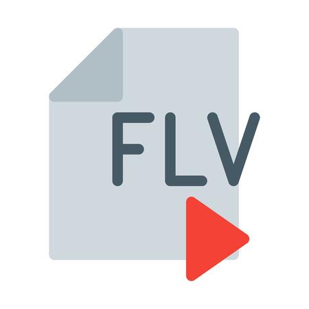 FLV Media File