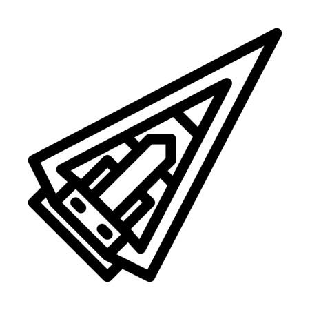 Star Destroyer Plane Illustration