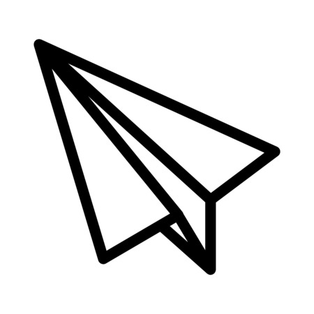 Paper Airplane Toy Banque d'images - 126273338