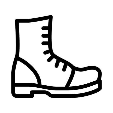 Desiner Footware Boot