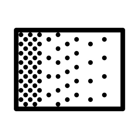 Gradient selection tool