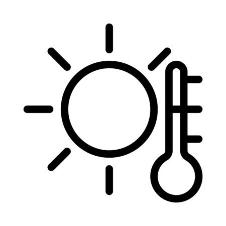Temperatura calda