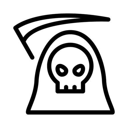 grim reaper Çizim