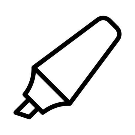 Marker or Highlight