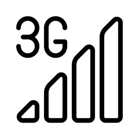 Third Generation Network Çizim