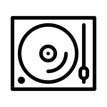 Plattenspieler für Phonographen