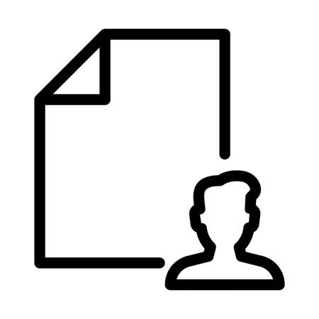 User File Format Illustration