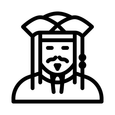 Pirata Jack Sparrow
