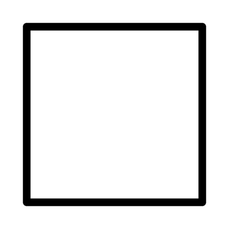 Rectangular Square Shape