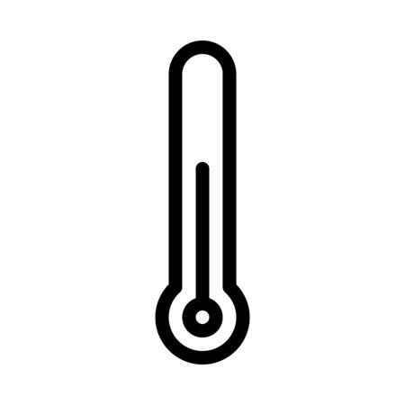 Temperature measuring thermometer