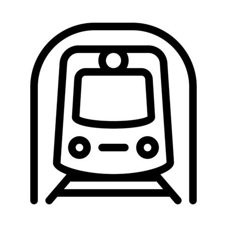 Underground Railway Metro