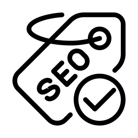 Seo Tag Verified Çizim