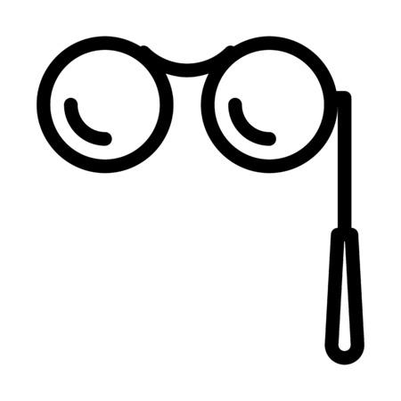 Vintage old Glasses