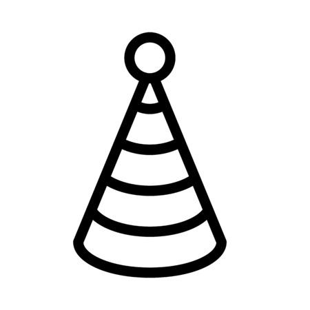 Designer Birthday Hat