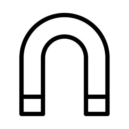 Magnete a forma di U