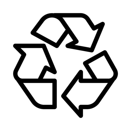 Product Recycle Symbol